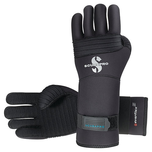 Everflex Gauntlet Glove 5mm