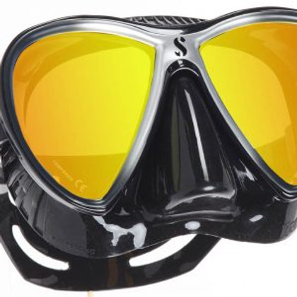 Synergy 2 Twin Trufit Mask