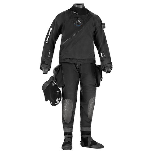 Evertech Dry Breathable Drysuit