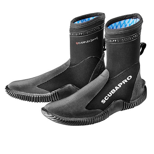 Everflex Arch Dive Boot, 5mm