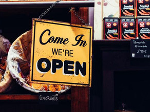 How to Market Your Business's Reopening on a Budget