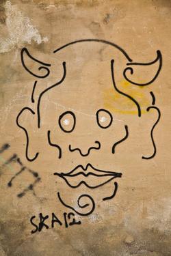 Wall Devil