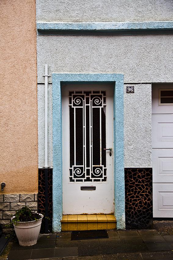 Door 96