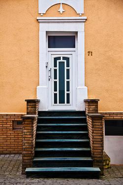 Door 71
