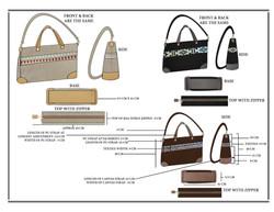 DESIGN FOR ROYAL HANDICRAFTS