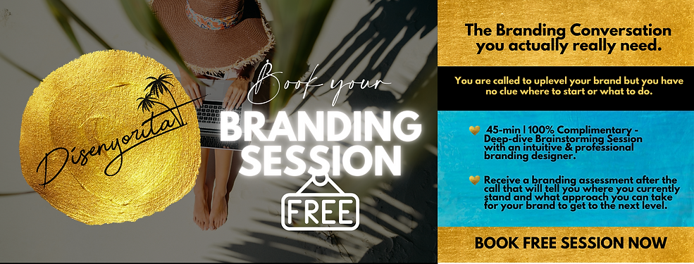 Jumpstart your business with a brand & s