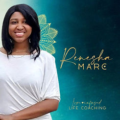 Renesha Marc Social Media Post Templates