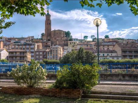 Viajando con máxima comodidad por Navarra