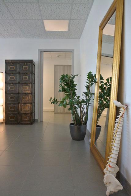 Cabinet Osteopathe Turckheim