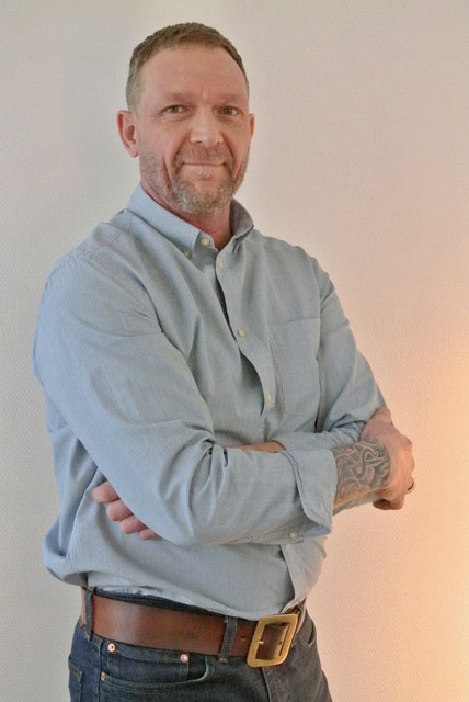 Frank  Hummel  Osteopathe Turckheim