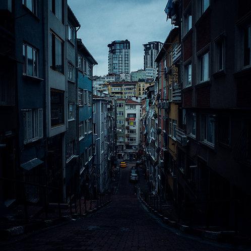 60cm x 60cm Istambul