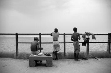 India River