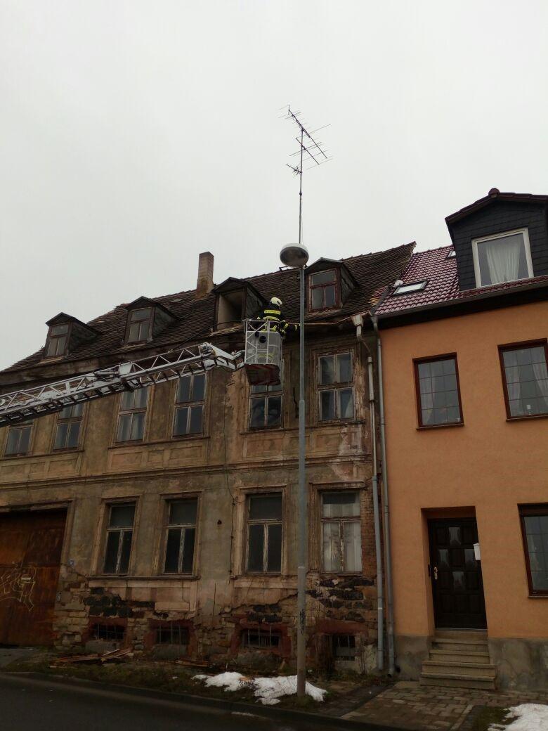 Bauschaden