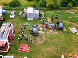 Ausbildung unserer Einsatzkräfte - Technische Hilfeleistung nach Verkehrsunfällen