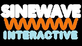 white orange LIGHT blue rectangular Sinewave Interactive logo clear background.png