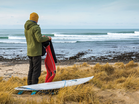 7 Ways To Be A Sustainable Surfer