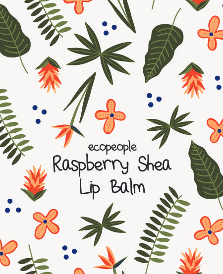 Raspberry Shea