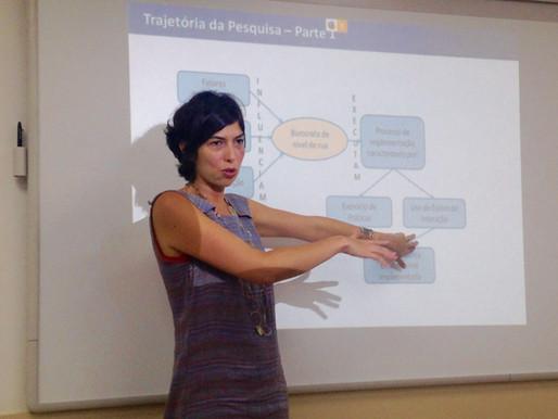 VI Reunião Anual REIPPE: Com participação de Gabriela Lotta