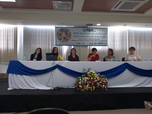 Eventos em Educação: XXIX Simpósio de Política e Administração da Educação da ANPAE
