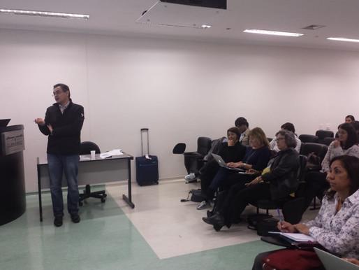"""IX Reunião Anual da REIPPE:""""Contribuições de Stephen Ball para o estudo das políticas educacionais"""""""