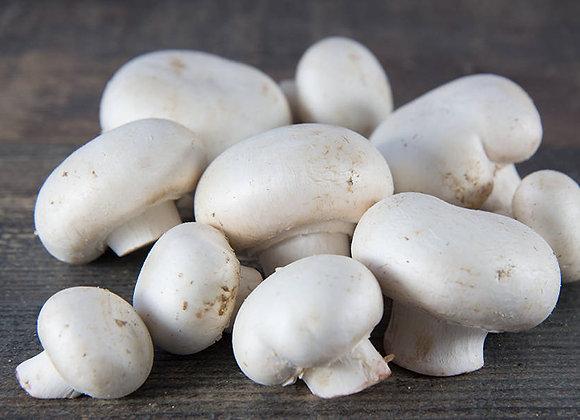 Champignons de Paris blancs - 300 g