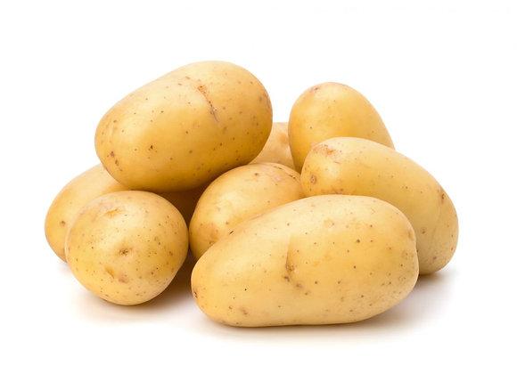 Patates nouvelles 'Charlotte' - 1 Kg