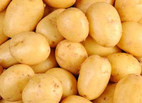 Patates nouvelles  de la ferme 1 Kg
