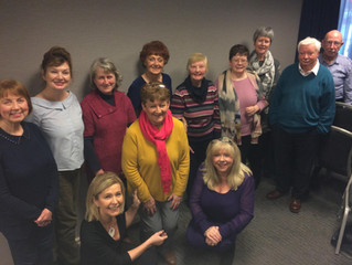 Attachment Disorder and CBT training day for BOT volunteers