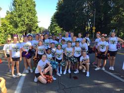 Lakefair Parade 2015
