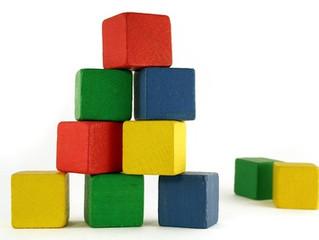 Ten Building Blocks to Grow a Leader