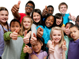 Diversity and Inclusion as a Leadership Trait: Building Leadership Skills in Children