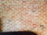 Big Apple Restoration Sandblasted Wall, Weathering