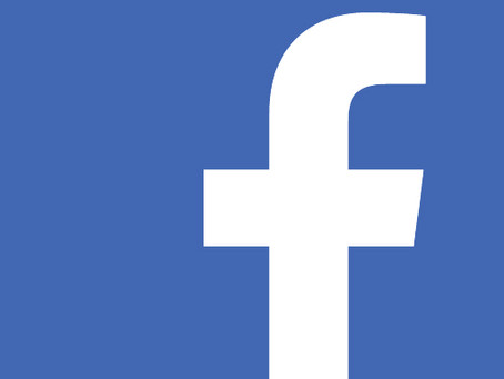 Holy Crap, We're On Facebook
