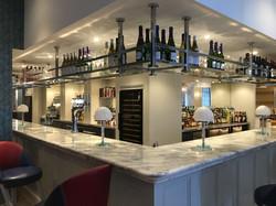 Guildford Harbour Hotel Bar