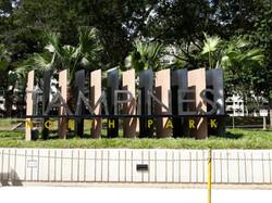 Tampines North Park
