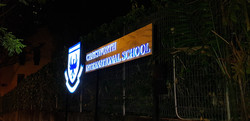 Chatsworth Int'l Sch