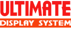 Ultimate Display System Logo