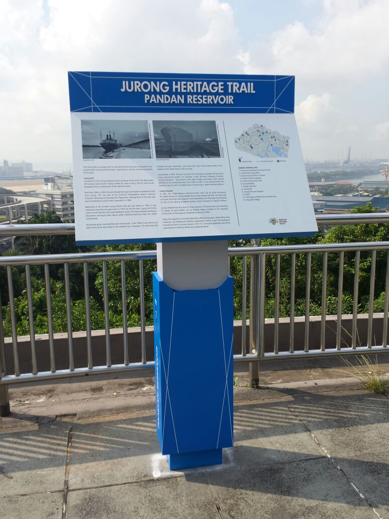 NHB Spore Jurong Heritage Trail