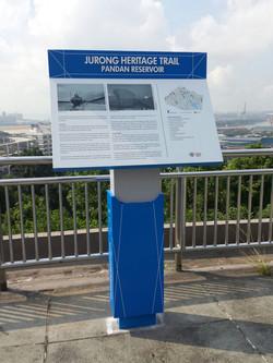 NHB Spore Jurong Heritage Trail