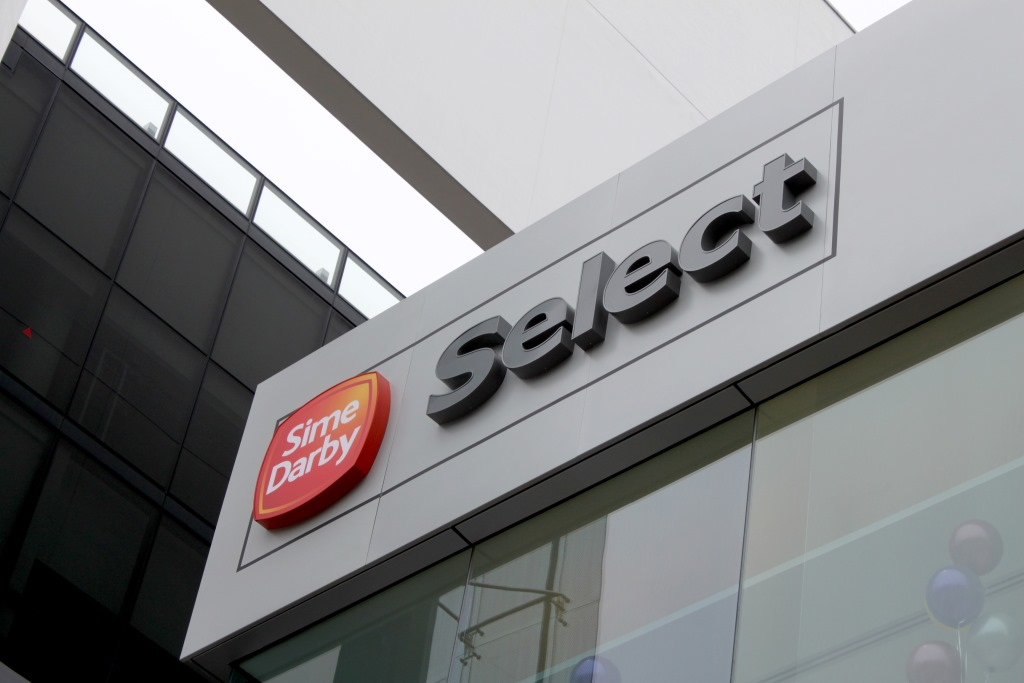 Select, Sime Darby