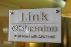 Link @ Sheraton