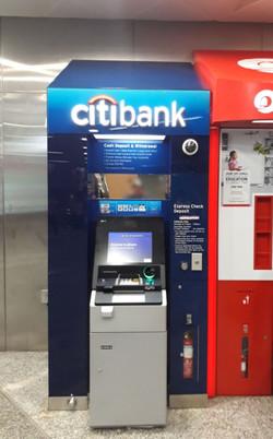 Citibank@Tiong Bahru MRT