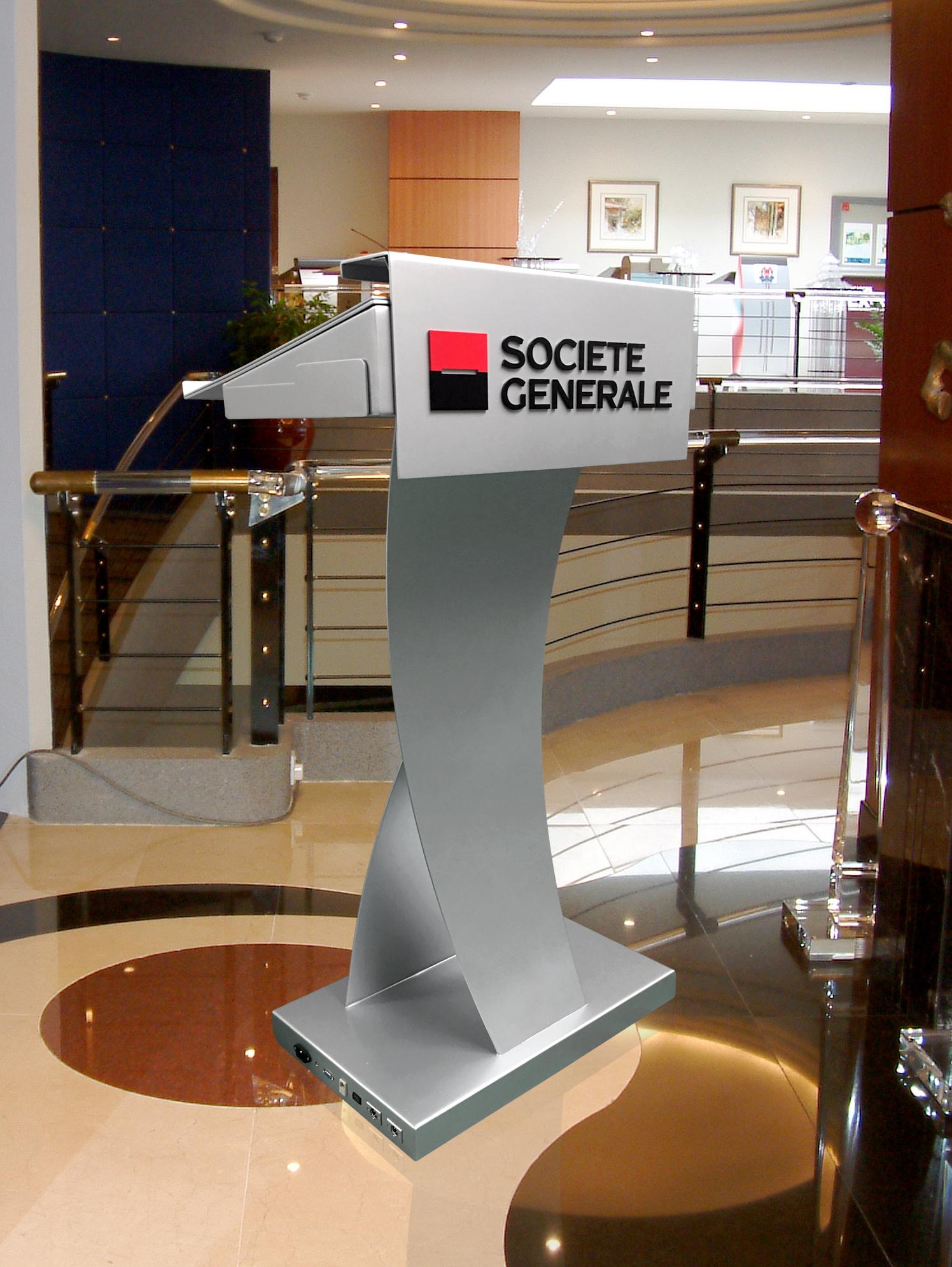 Societe General