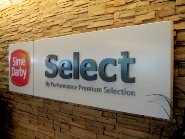 Select by PPSL