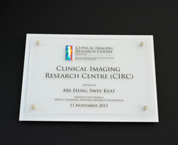 Clinical Imaging Research Centre