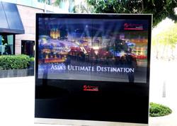 Digital Advertising Panel