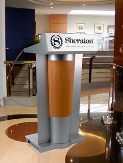 Sheraton, Doha