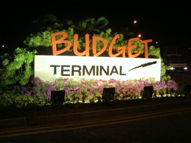 Budget Terminal