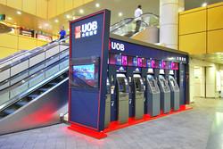 UOB@Toa Payoh HDB Hub Autolobby