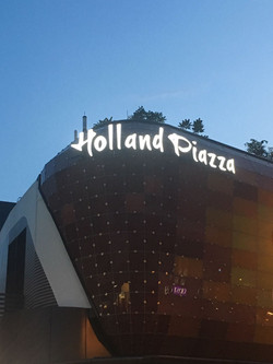 Holland Piazza